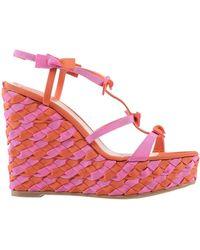 Dior Sandals - Multicolour