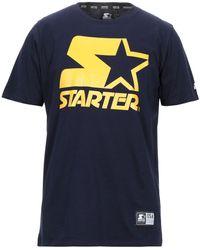 Starter Camiseta - Azul