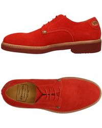 Paciotti 308 Madison Nyc - Lace-up Shoes - Lyst
