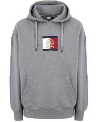 Tommy Hilfiger - Sweatshirt - Lyst