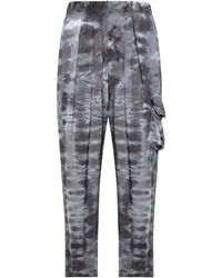 Raquel Allegra Trousers - Grey