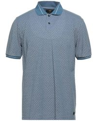 Fynch-Hatton Polo Shirt - Blue