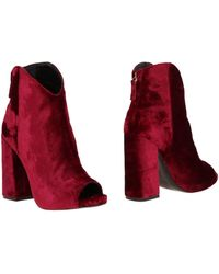Aldo Castagna - Ankle Boots - Lyst