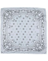 Jane Carr   Square Scarf   Lyst