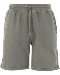 COLORFUL STANDARD Shorts & Bermuda Shorts - Green