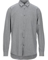 Iuter Shirt - Gray