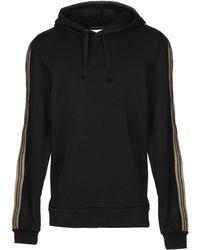 Brian Dales Sweatshirt - Black