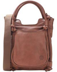 Timberland Shoulder Bag - Brown
