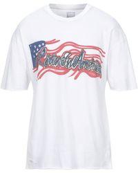 ATM ALCHEMIST T-shirt - White