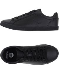 Hummel - Low-tops & Sneakers - Lyst