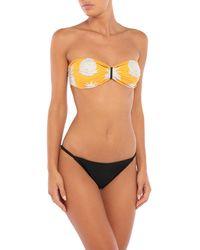 Osklen Bikini - Yellow
