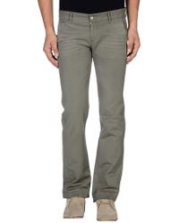AG Jeans - Casual Trouser - Lyst
