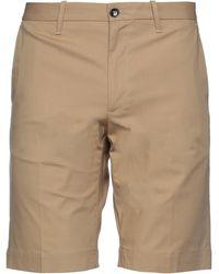 Nine:inthe:morning Shorts & Bermuda Shorts - Natural