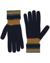 Dolce & Gabbana Handschuhe - Blau
