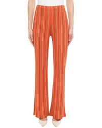 Simon Miller Trousers - Orange