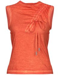 DSquared² Camiseta - Naranja