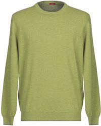 Altea Pullover - Vert