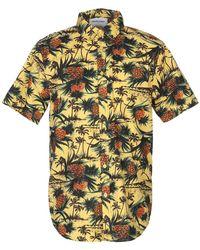 Anerkjendt - Shirt - Lyst