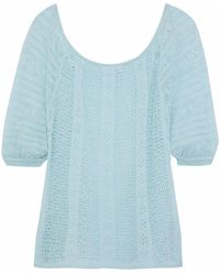 RED Valentino - Pullover - Lyst