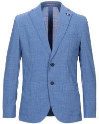 Tommy Hilfiger Suit Jacket - Blue