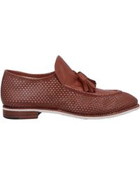 Rocco P Loafer - Brown