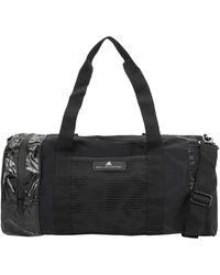 adidas By Stella McCartney Travel Duffel Bags - Black