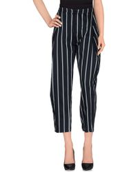 Emma Cook - Casual Pants - Lyst