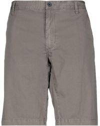 Refrigue Shorts e bermuda - Grigio