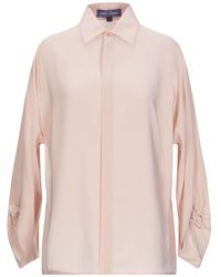 Ralph Lauren Collection Camisa - Rosa