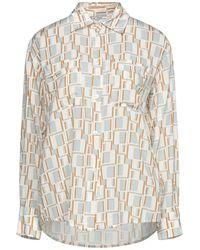 Ballantyne Hemd - Weiß