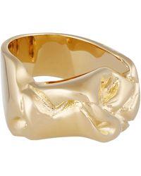 Jennifer Fisher Ring - Metallic