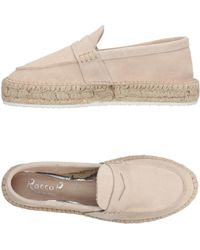 Rocco P Loafer - Natural