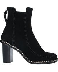 JW Anderson Ankle Boots - Black