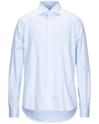 Stell Bayrem Shirt - Blue