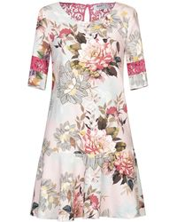 MARTA STUDIO Short Dress - Pink