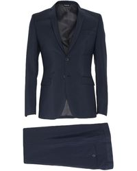 Tonello Suit - Blue