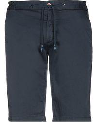 Berna Shorts et bermudas - Bleu