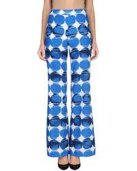 Keyfit Hose - Blau