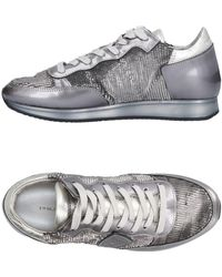 Philippe Model Low-tops & Trainers - Gray