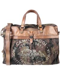 Campomaggi Work Bags - Multicolour