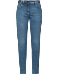 Valentino Pantaloni jeans - Blu