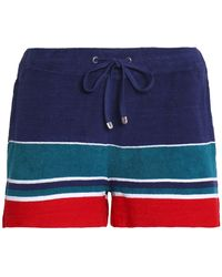 Orlebar Brown Beach Shorts And Trousers - Blue