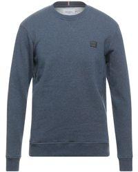 Les Deux Sweatshirt - Blau