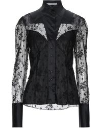 Olivier Theyskens Shirt - Black
