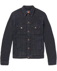 Blackmeans Jacket - Multicolour