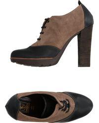 Osey Lace-up Shoe - Multicolour