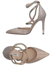 Guess - Court Shoes - Lyst