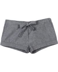 Bodas Sleepwear - Gray