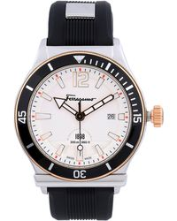Ferragamo - Wrist Watch - Lyst