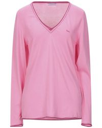 Harmont & Blaine Pullover - Pink